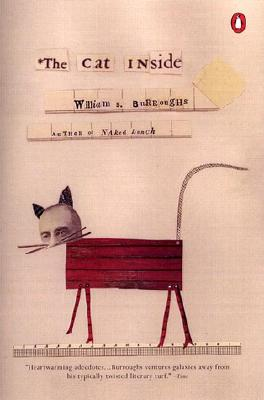 The Cat Inside By Burroughs, William S.